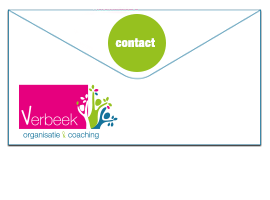 contact met verbeek organisatie en coaching