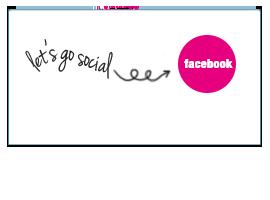 facebook contact met verbeek organisatie
