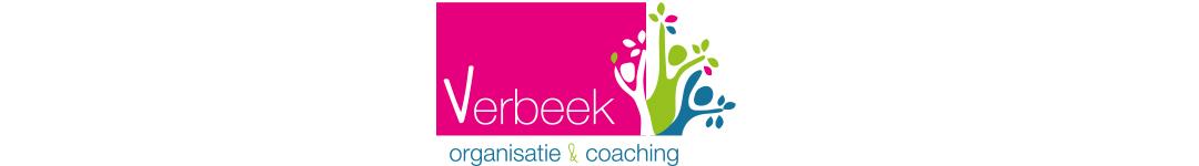 logo verbeek organisatie en coaching